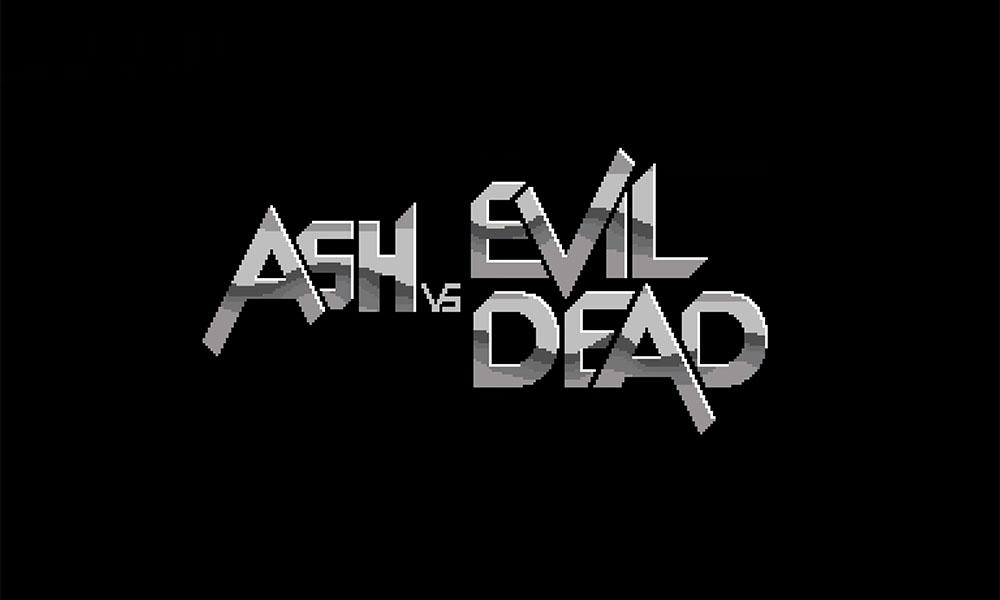 Ash Vs Evil Dead: Arcade Edition