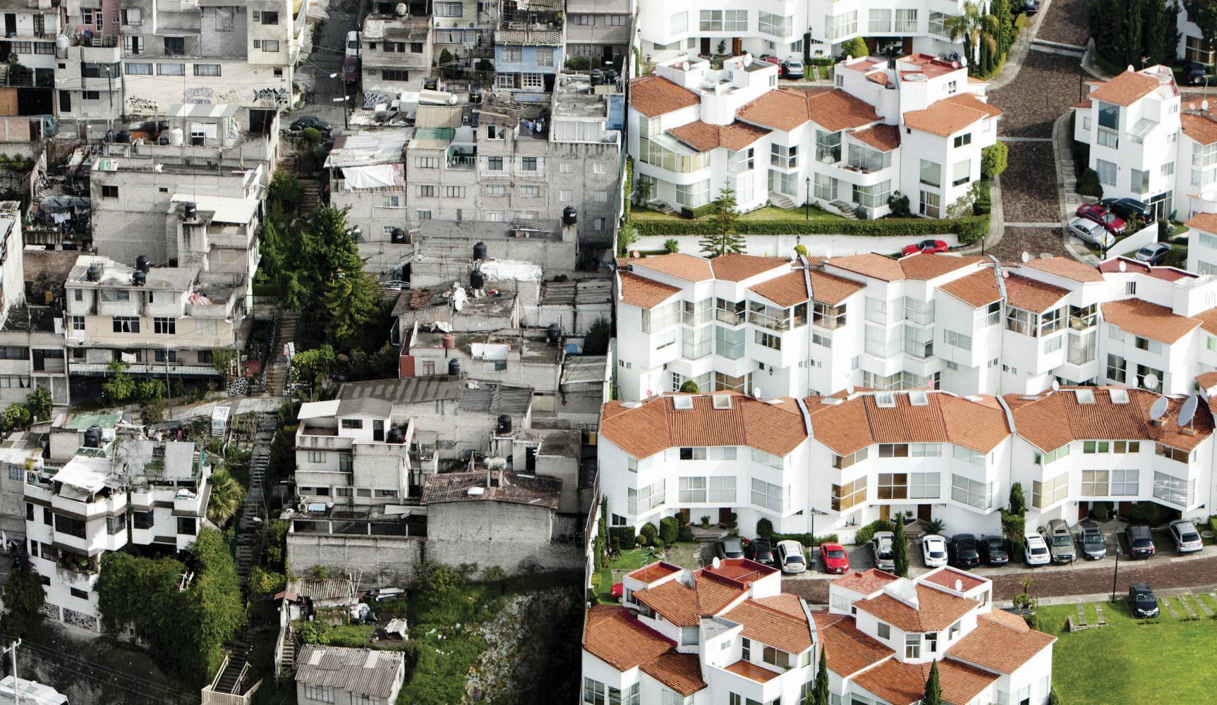 Ricchezza e povertà: l'indice di Gini