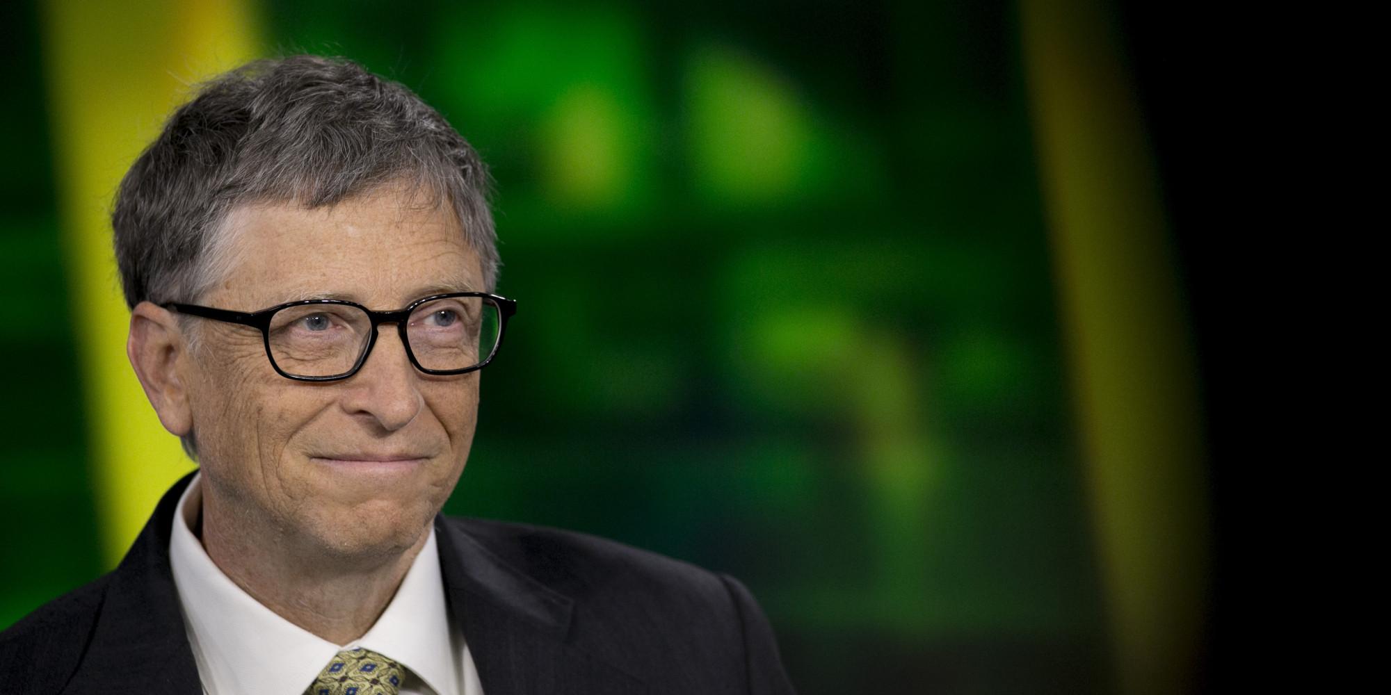 Bill Gates è al centro delle fake news sul coronavirus