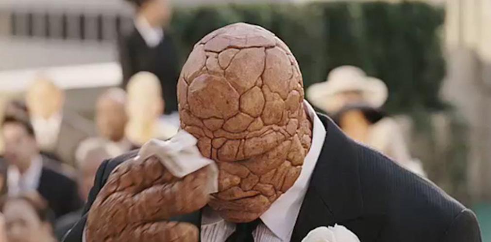 Fox ha cancellato Fantastic Four 2