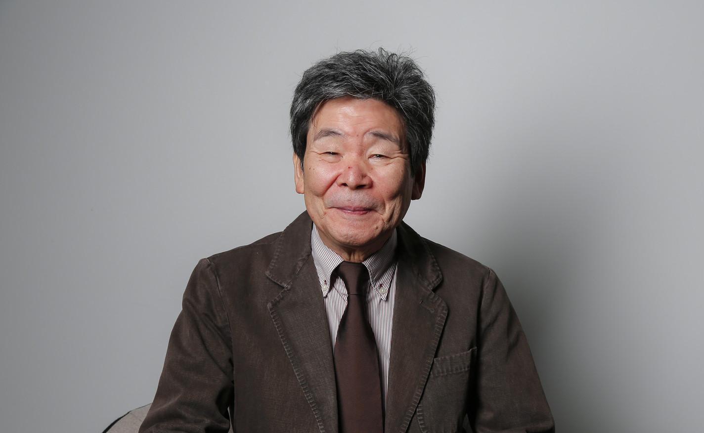 Isao Takahata: Storia di un maestro schivo e intransigente