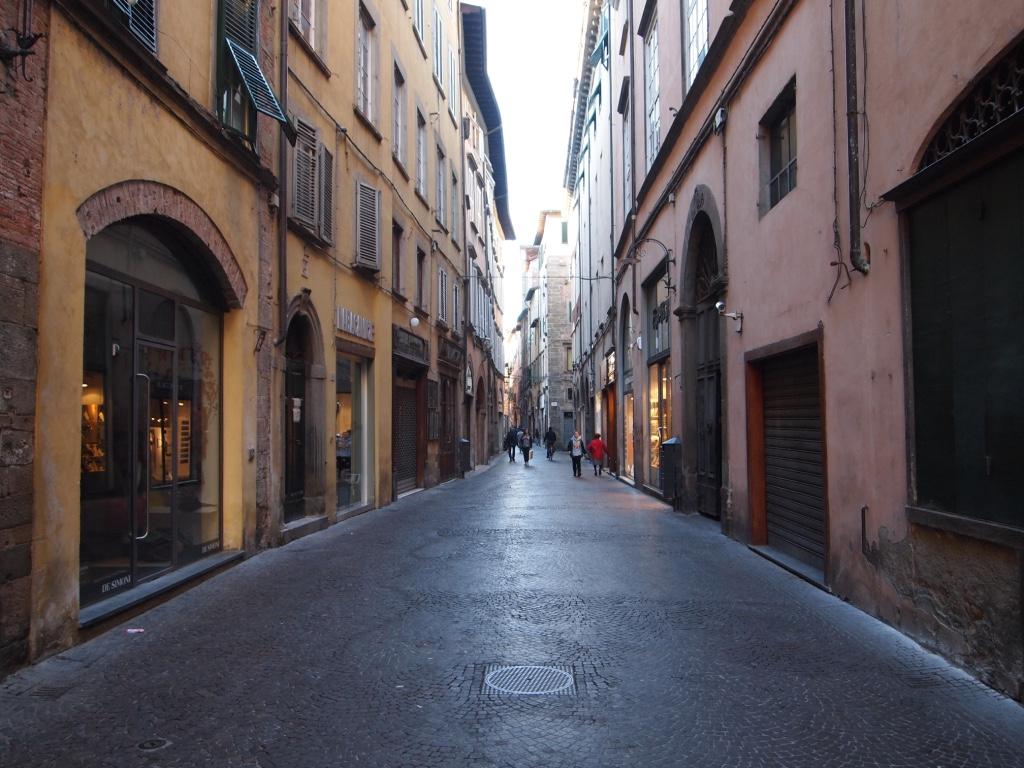 Lucca è comunque, prima di tutto, una città stupenda.
