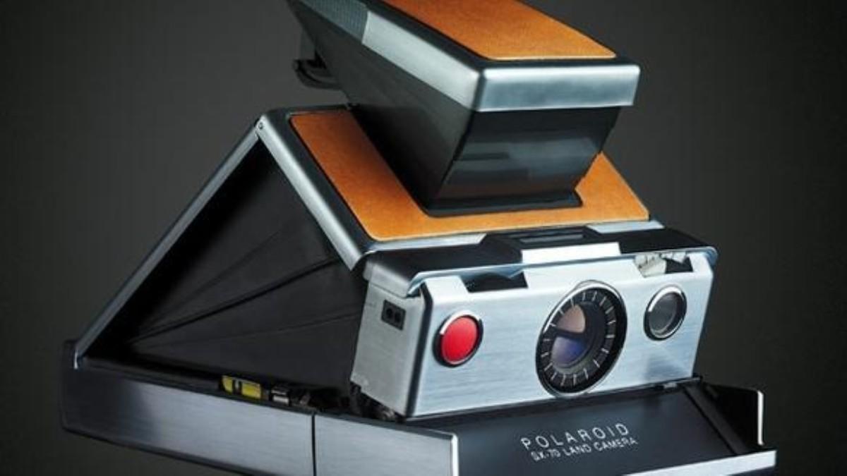 Il Progetto Aladdin: La nascita della Polaroid SX-70