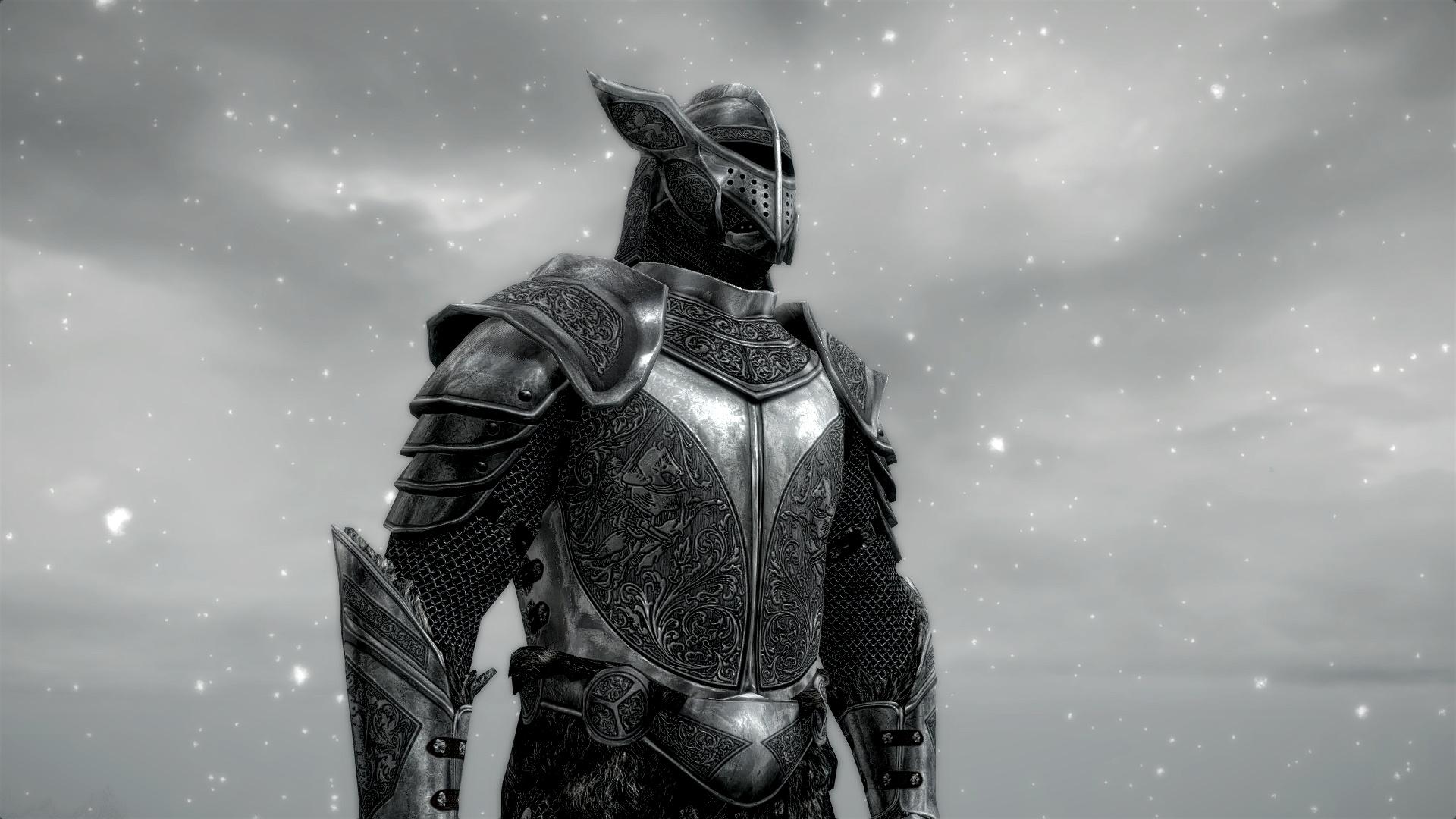 Cronache di un elfo viandante: I Cavalieri Aquila