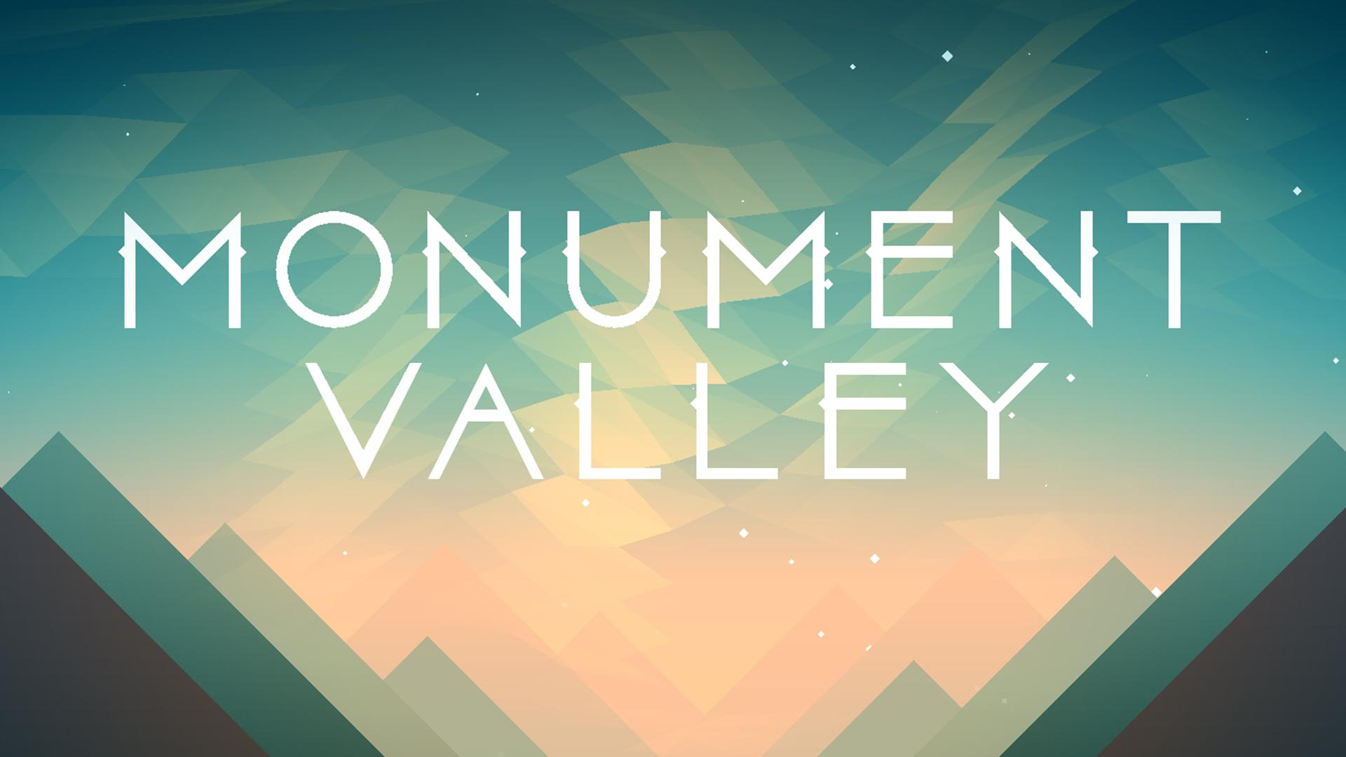 Monument Valley gratis su iOS
