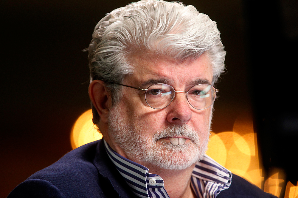 Lettera a George Lucas