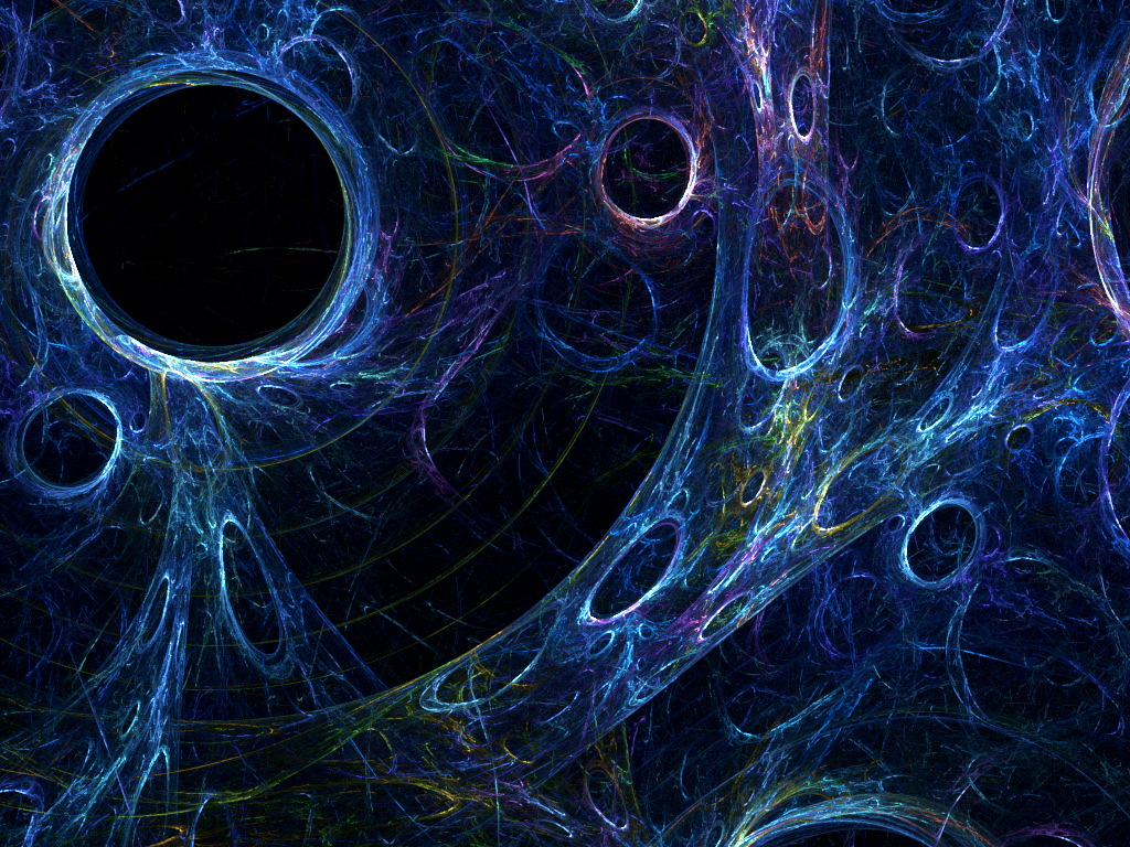 A caccia di Materia Oscura
