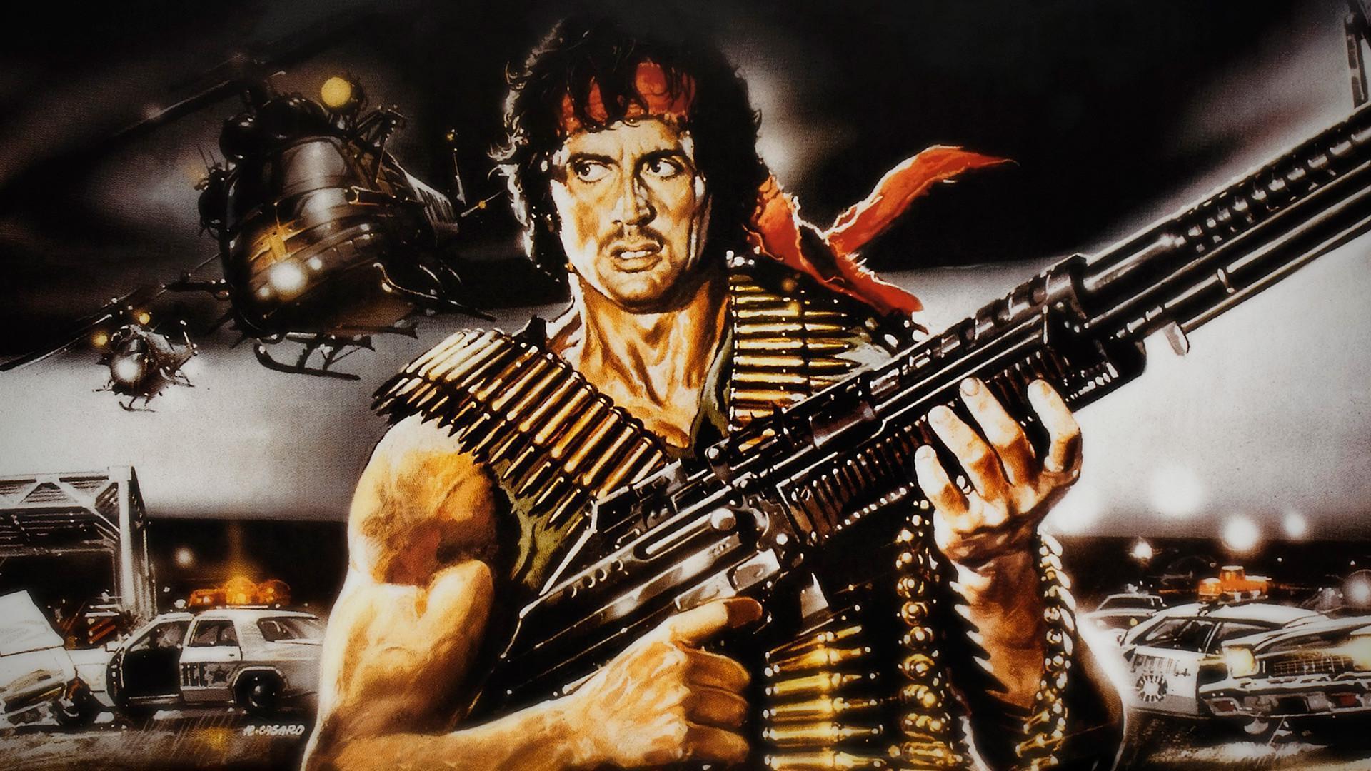 Rambo: Sylvester Stallone vorrebbe un prequel sul personaggio