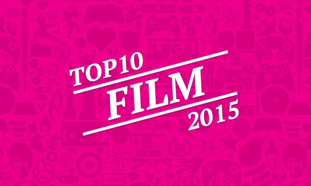 Top 10 Film 2015