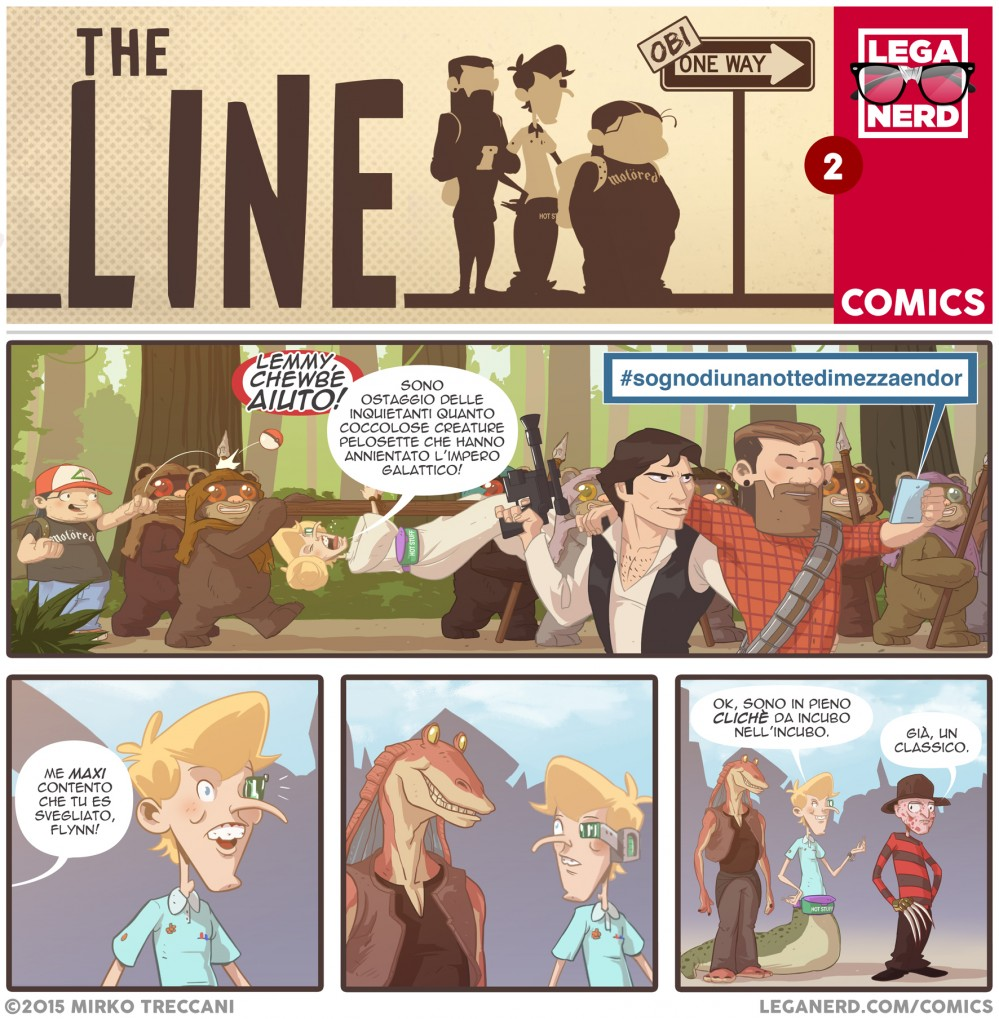 The Line 02