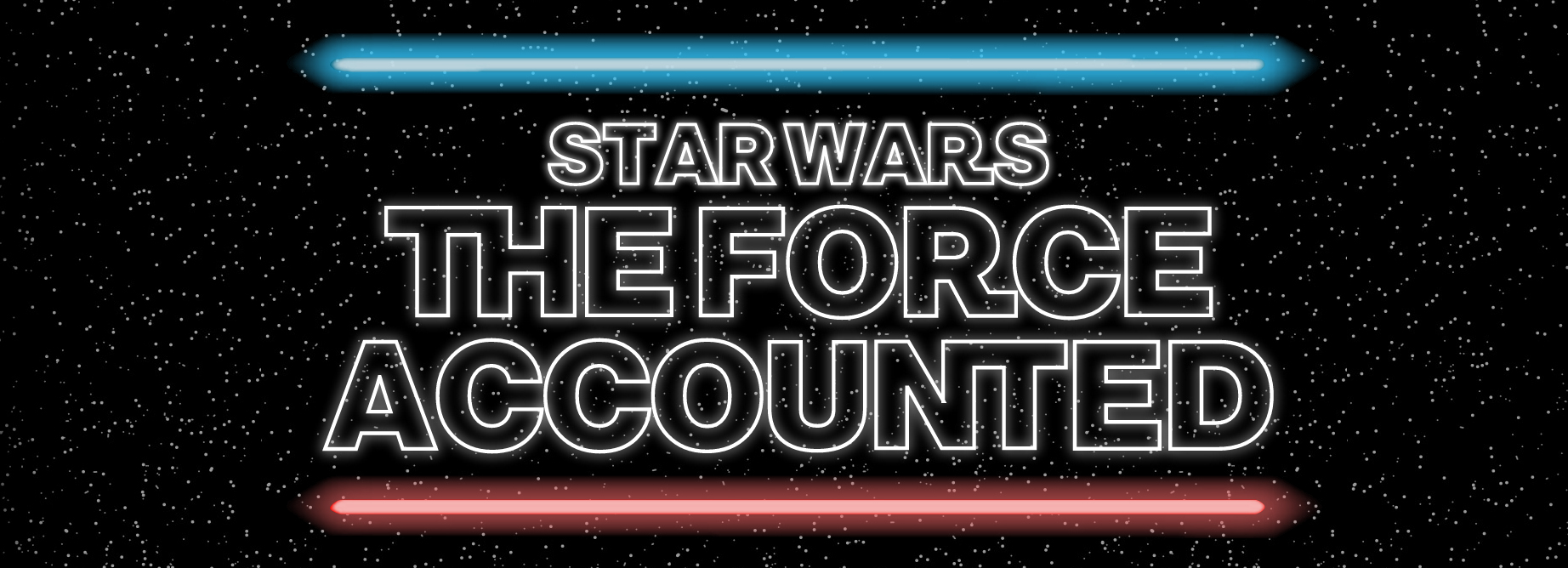 Quanta Forza c'è in Star Wars