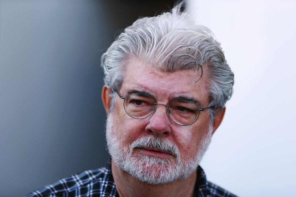 George Lucas ha venduto il franchise di Star Wars per dedicarsi alla famiglia