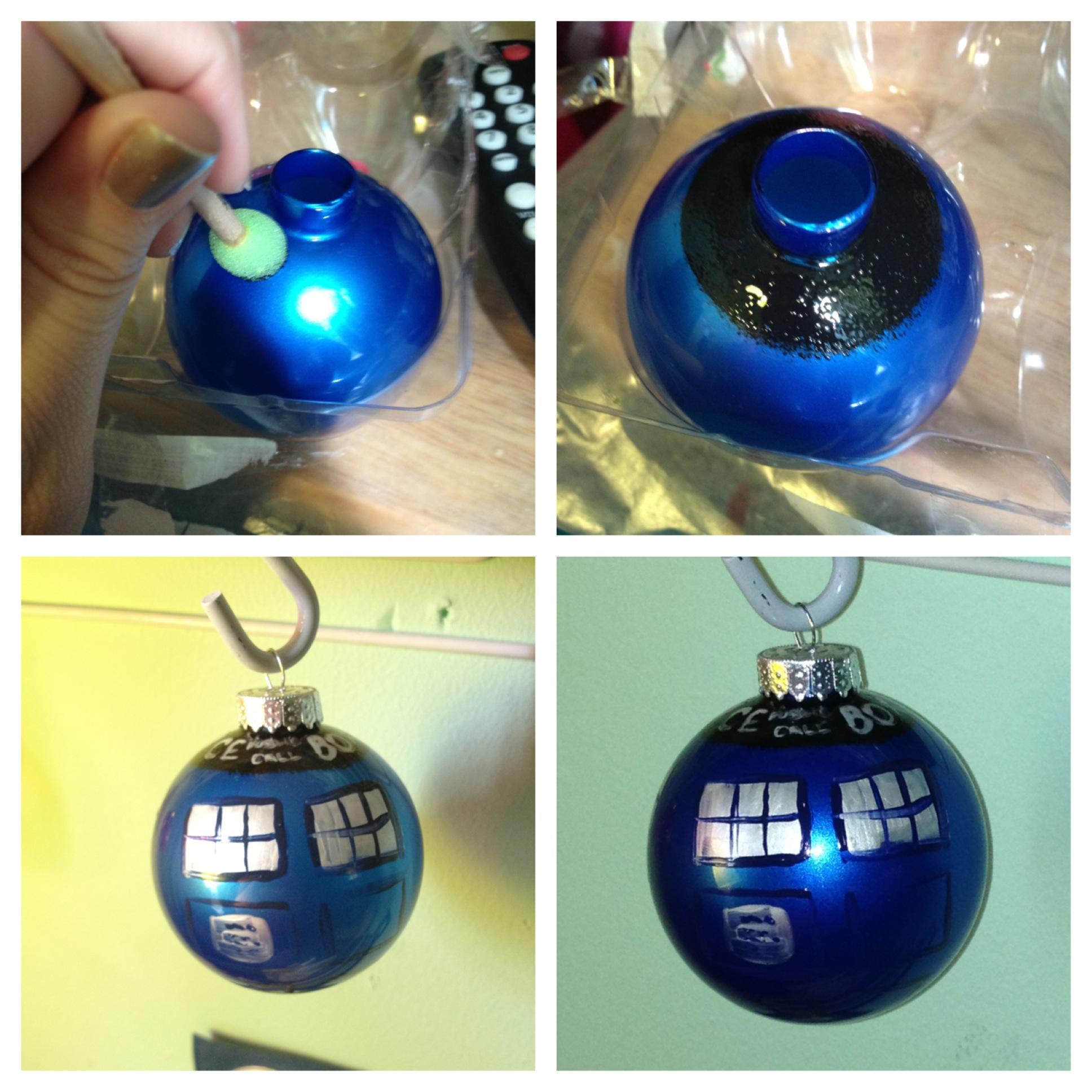 Doctor Who, costruisci il tuo TARDIS natalizio #LegaNerd