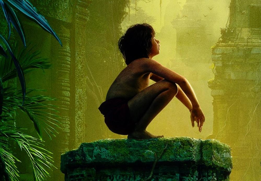 Il libro della giungla teaser trailer italiano ufficiale