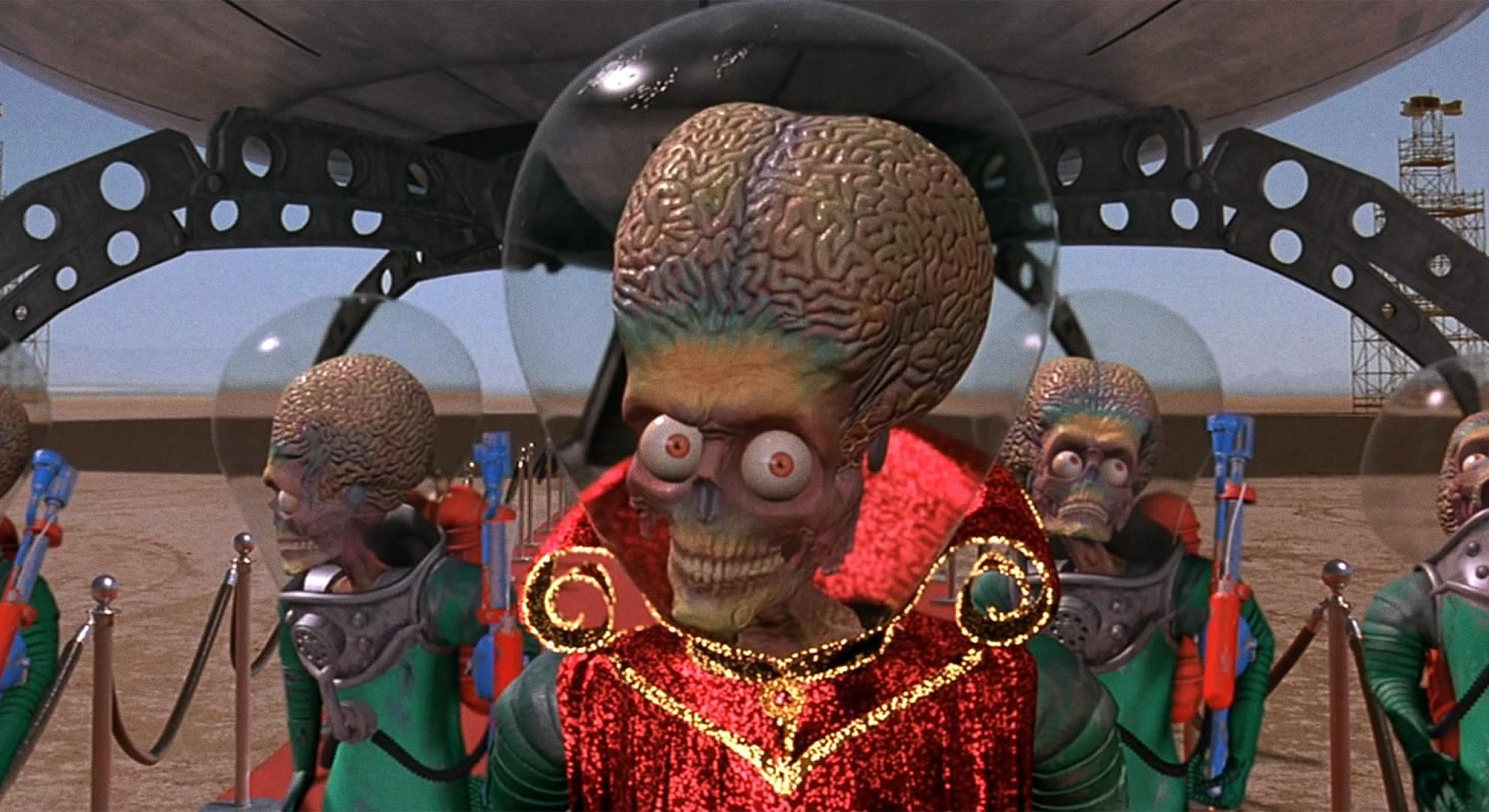 Ron Watkins, admin del fu-8-chan, si dedica agli alieni