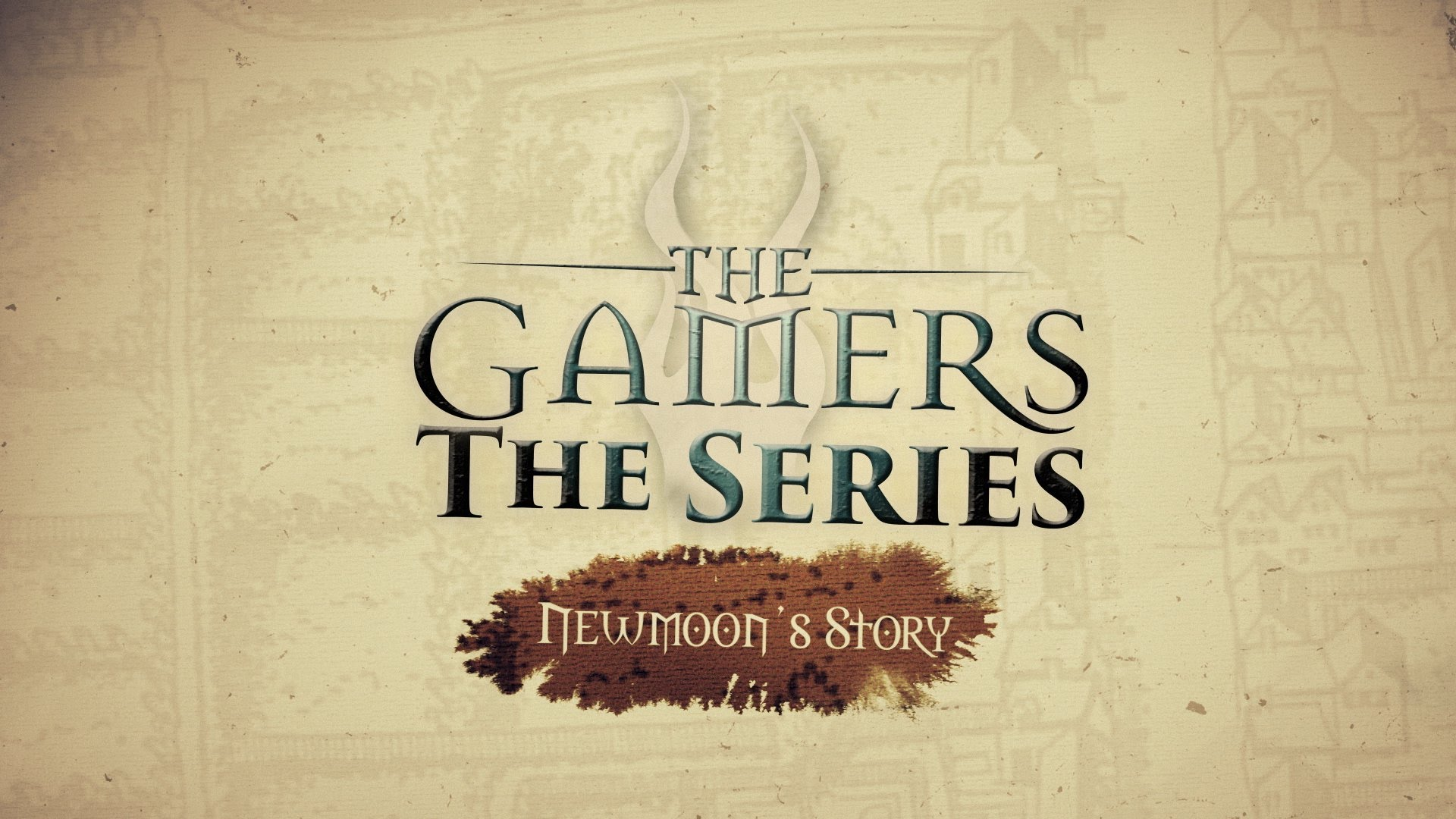 The Gamers: The Series