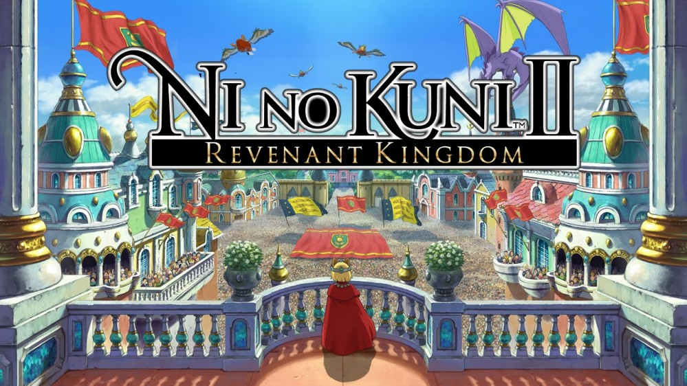 Svelata la data d'uscita di Ni no Kuni II: Revenant Kingdom