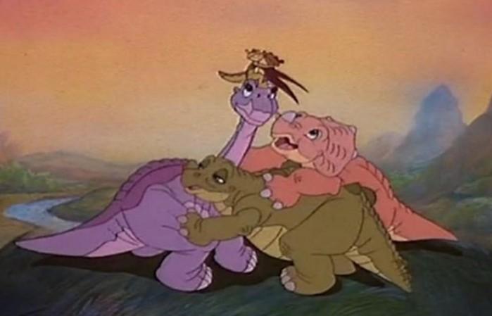 I film d animazione che incredibilmente mancano ancora