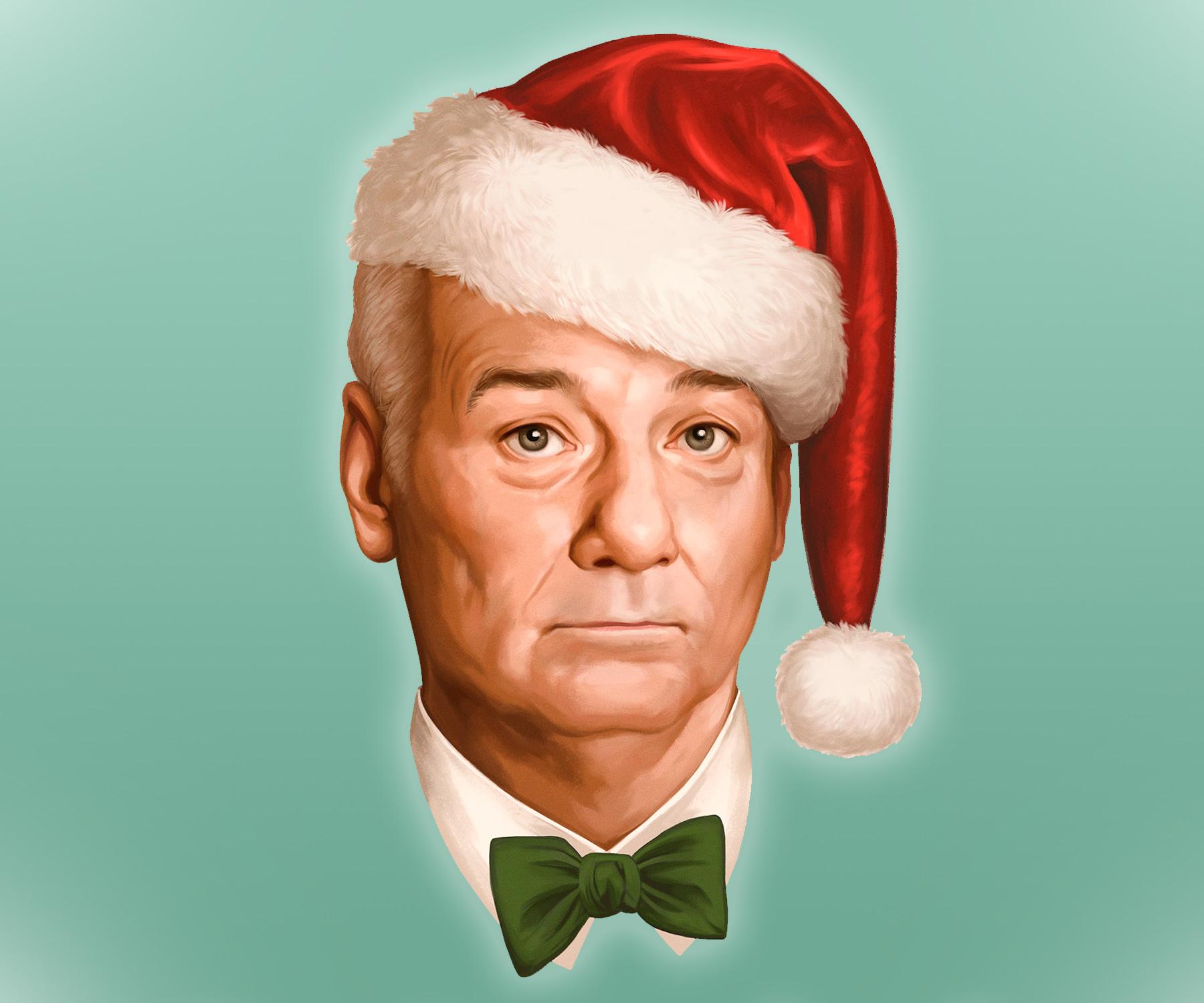 Murray, Star Wars, He-Man: gli Special di Natale WTF