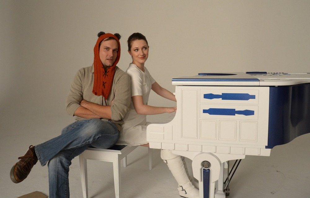 Player Piano: Ultimate Star Wars Medley