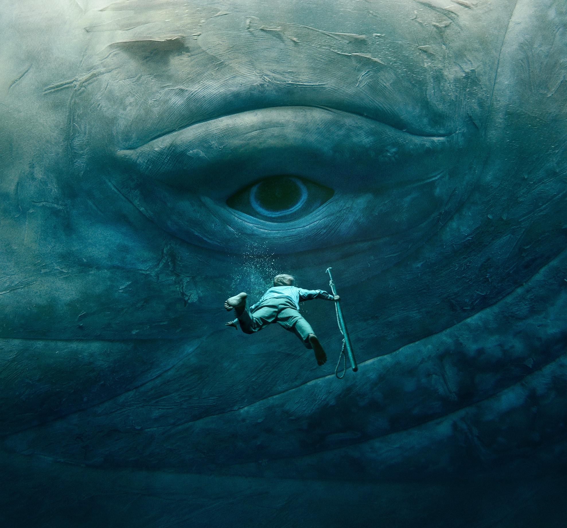 Heart of the Sea: Le origini di Moby Dick