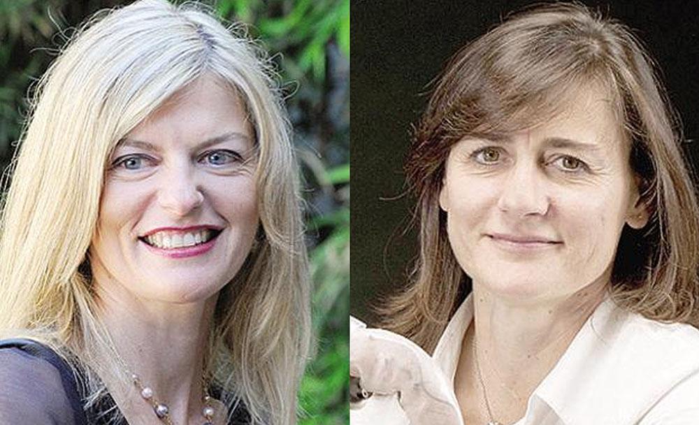 Due italiane tra le 25 donne geniali nella robotica