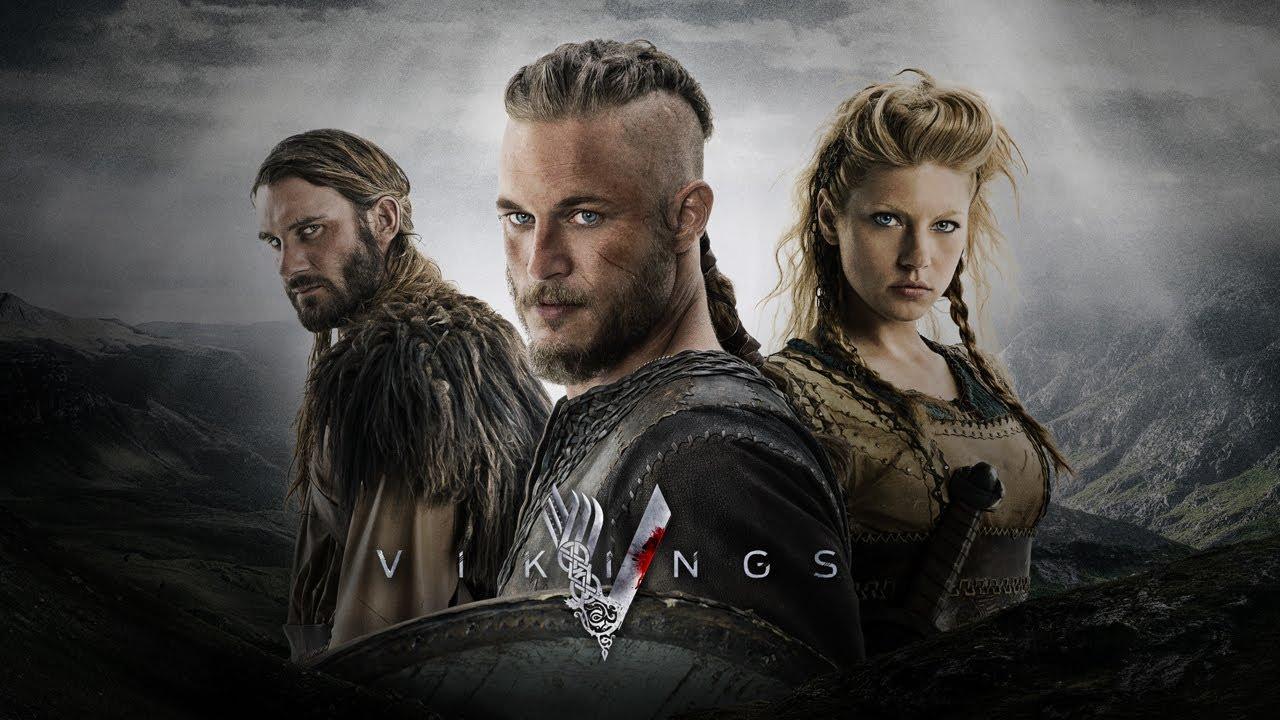 Vikings, il promo trailer della S04