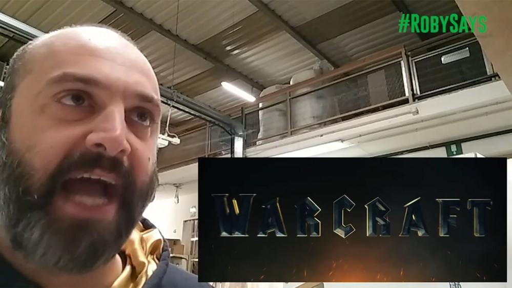 warcarft