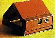 wood sx-70