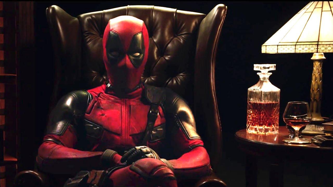 Deadpool sarà vietato in Cina