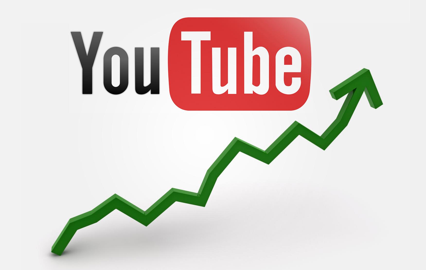 Come fare più iscritti su youtube!