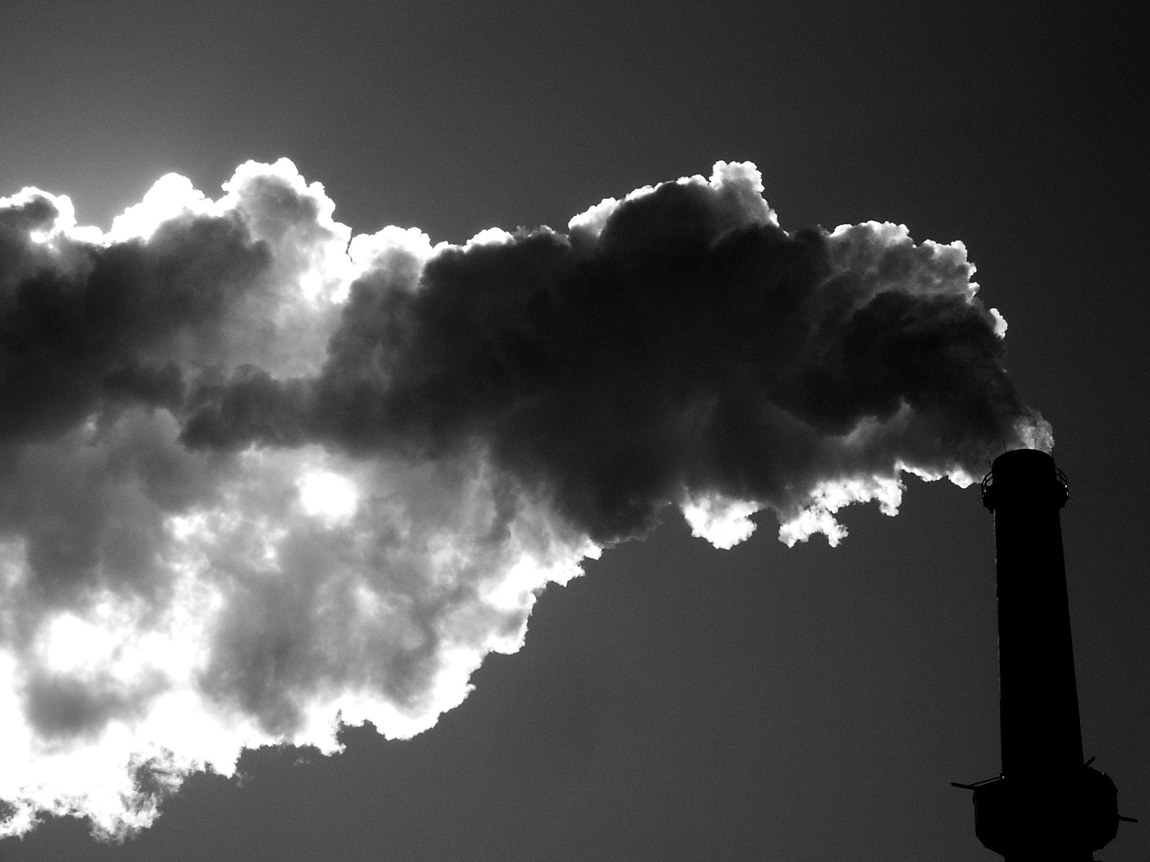 PM10: Cosa facciamo per ridurre le polveri sottili?