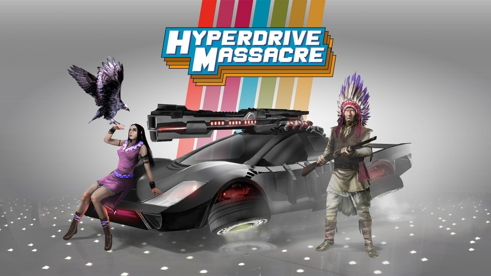 Hyperdrive_Poster
