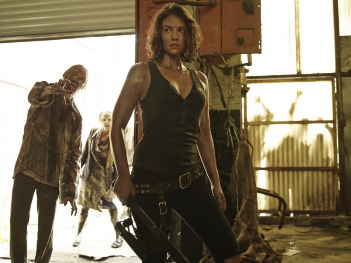 Lauren-Cohan-in-The-Walking-Dead