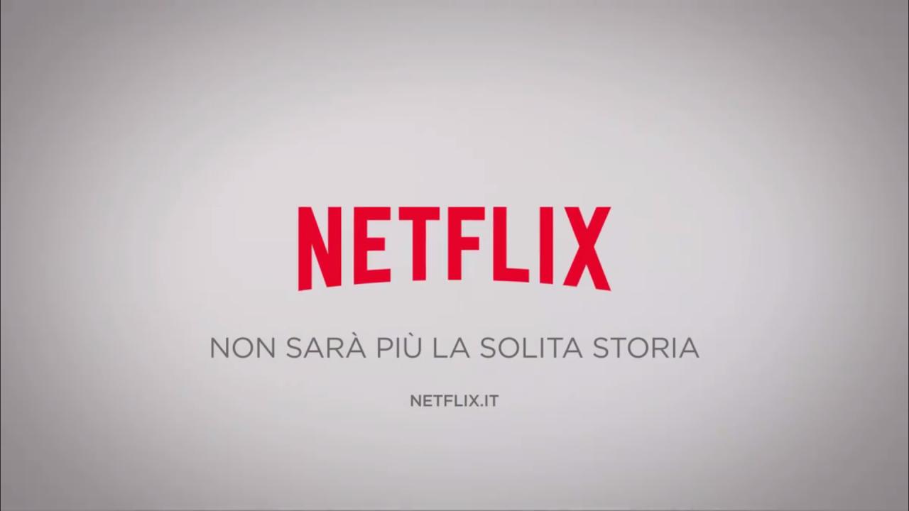 "Netflix in Italia ha ""pochi abbonati""? #LegaNerd"