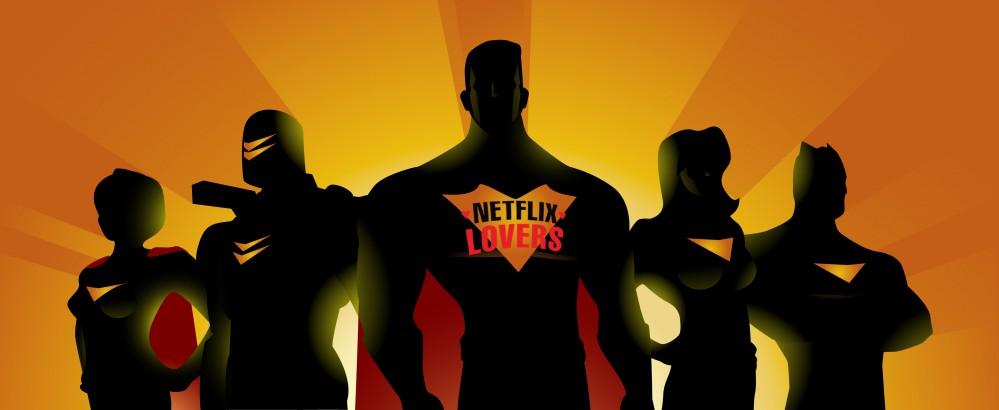 Netflix Lovers Team