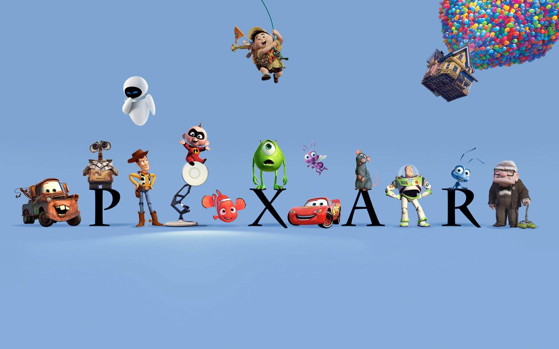 Tutti i tributi della Pixar al cinema classico