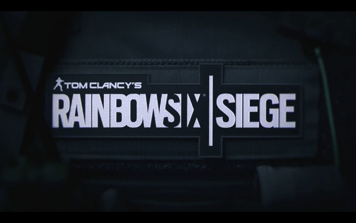 Rainbow Six: Real Life