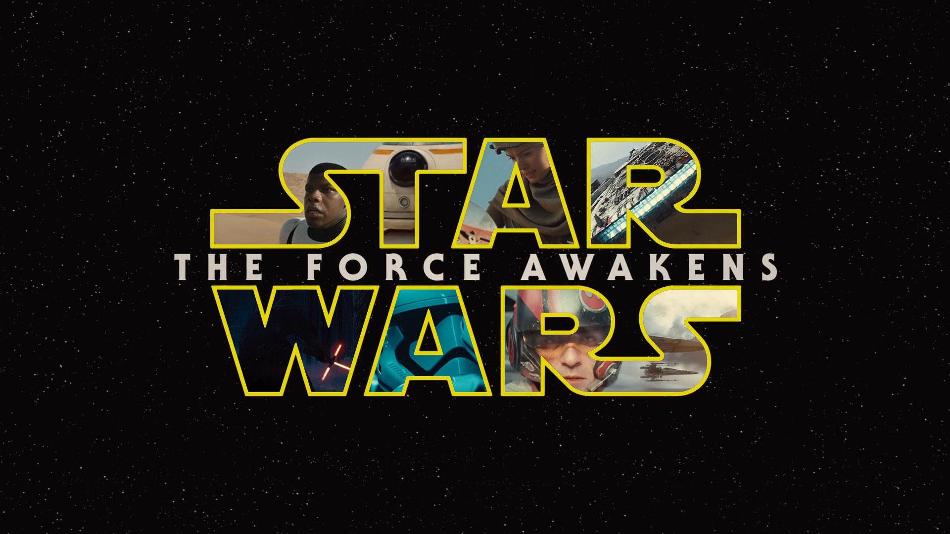 Tutti i numeri di Star Wars: The Force Awakens