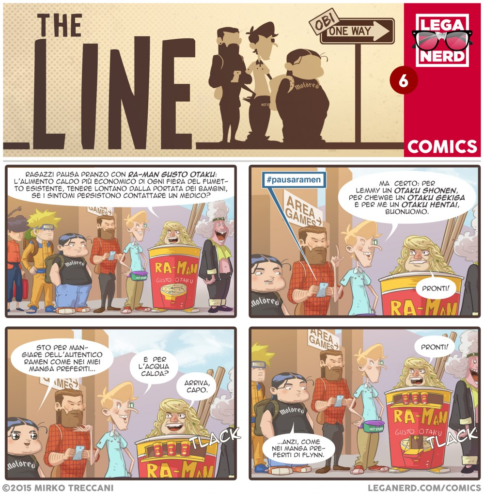 The Line 06