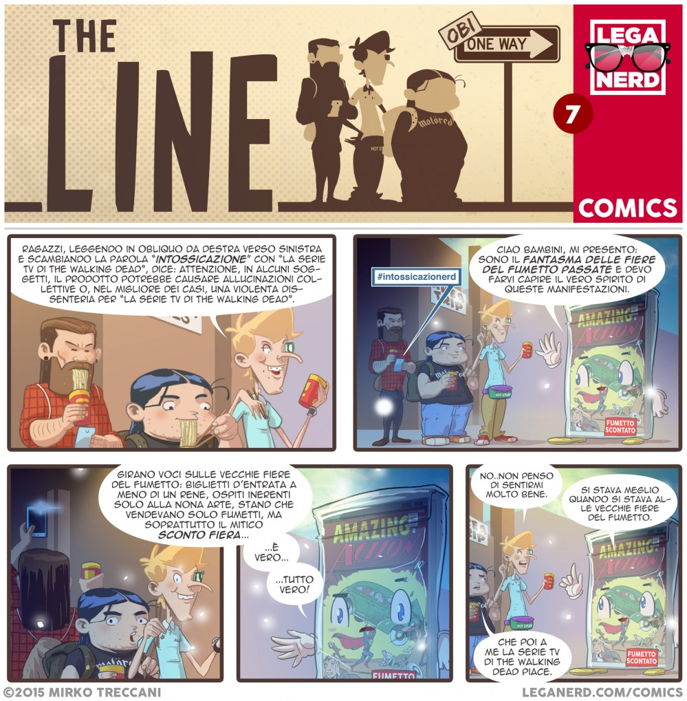 The Line 07