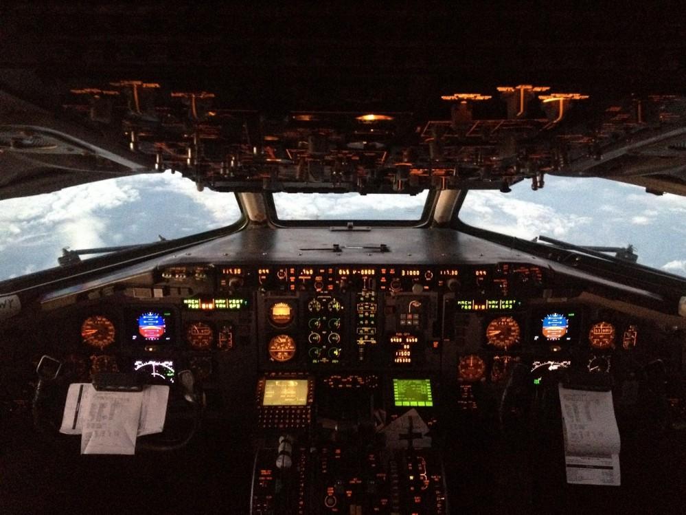 cockpitmd80