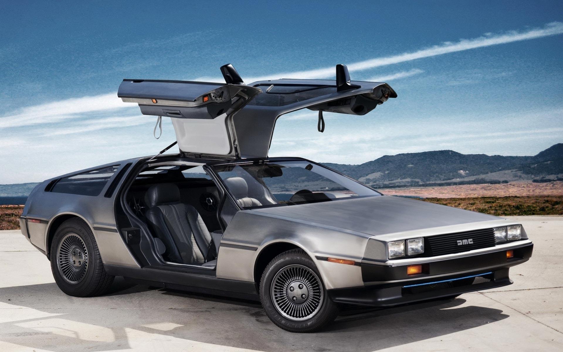 La DeLorean DMC-12s tornerà sul mercato