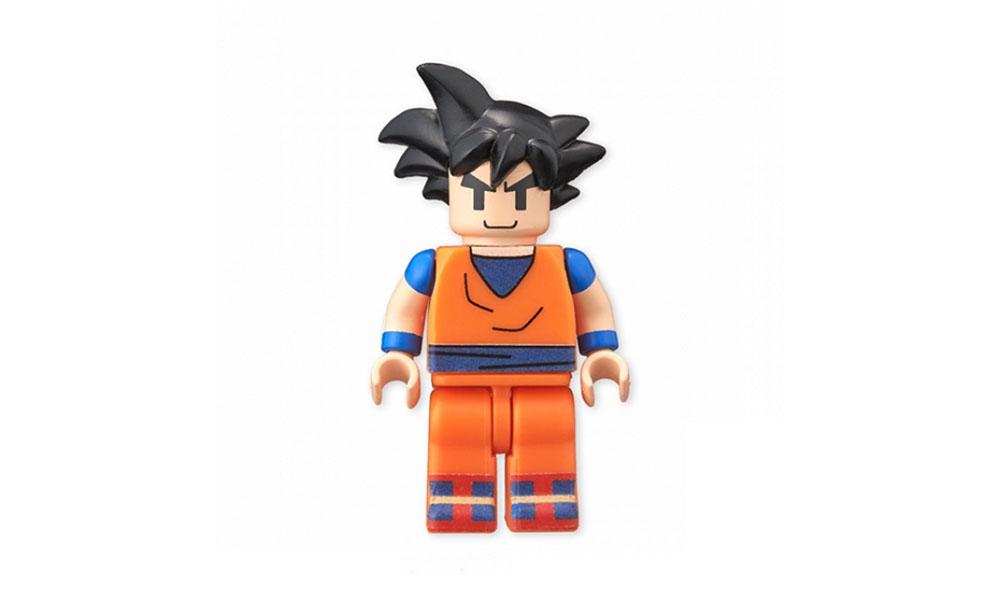 Lego Dragon Ball in arrivo?