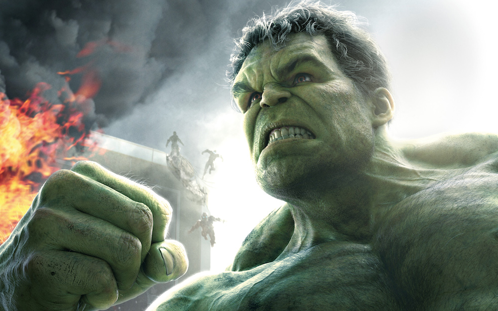 hulk Mark Ruffalo She-Hulk