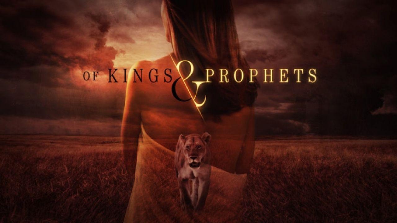 Of Kings and Prophets, una nuova serie TV sulla Bibbia