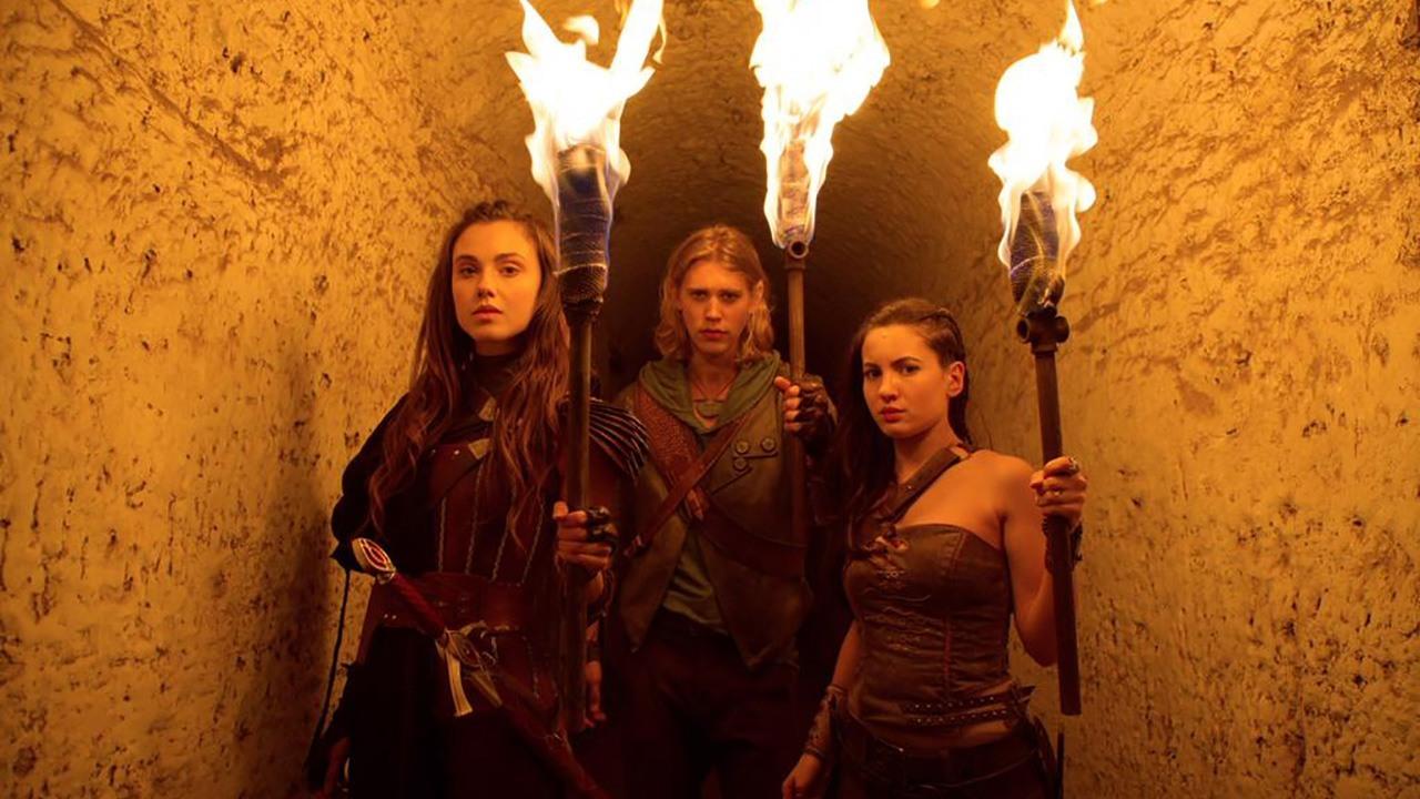 The Shannara Chronicles: prime impressioni