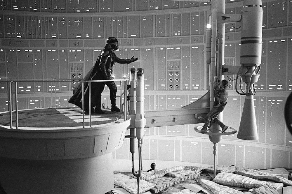 Star Wars: The Force Awakens - VFX Breakdown