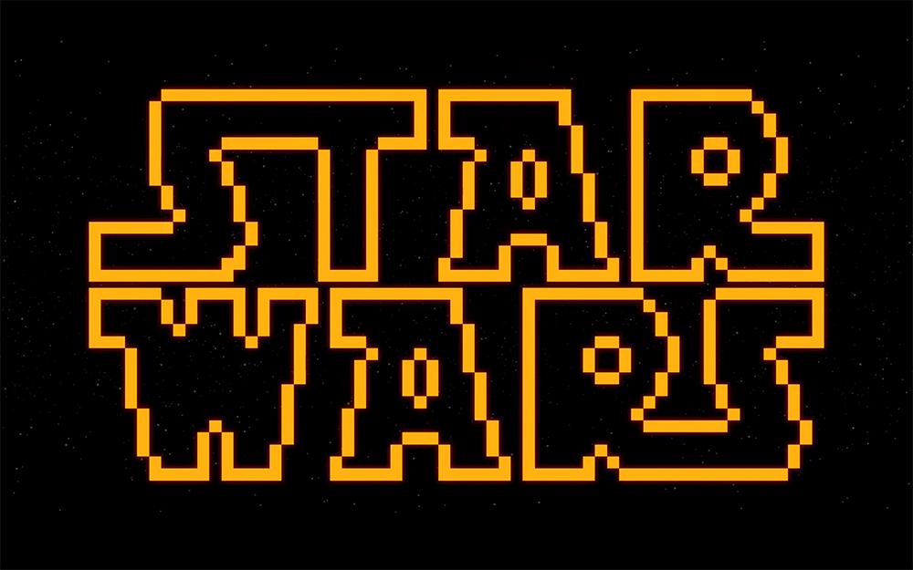 Tutte le morti di Star Wars... in pixel art!