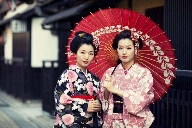 100 anni di bellezza giapponese